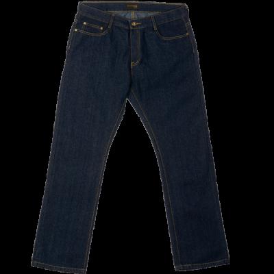 Barron Work Wear Jean Dark Blue Size 38