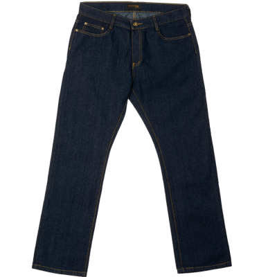 Barron Work Wear Jean Dark Blue Size 42