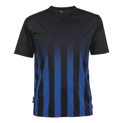 BRT Match Shirt Black/Royal Size XS