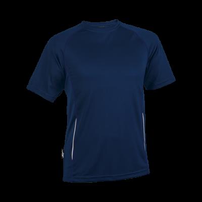 BRT Running Shirt Navy Size 3XL