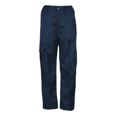 Contract Combat Trouser Navy Size 3XL