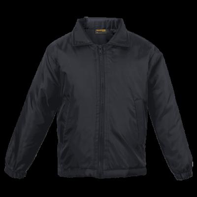 Kiddies Max Jacket Black Size 9 to 10