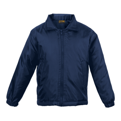 Kiddies Max Jacket Navy Size 3 to 4