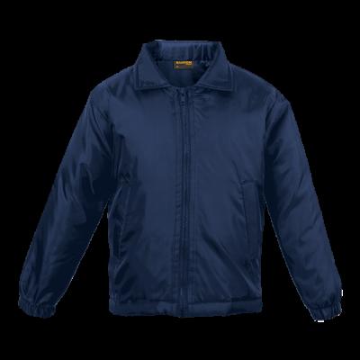 Kiddies Max Jacket Navy Size 9 to 10