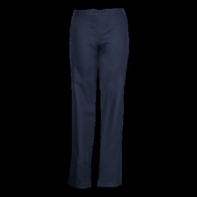 Ladies Amber Pants Navy Size 40