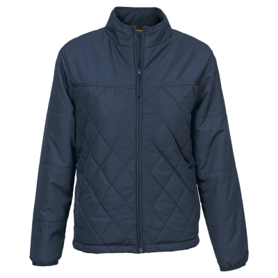 Ladies Rochfort Jacket Navy Size 4XL