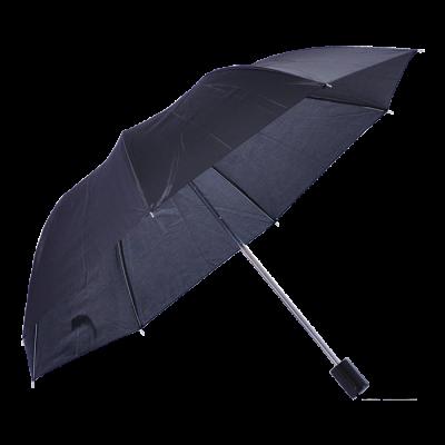 Mini Foldable Umbrella Black