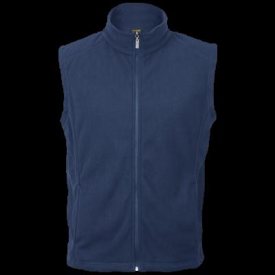 Newbury Fleece Navy Size XL