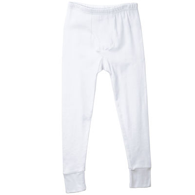 Wellington Thermal Pants White Size Large