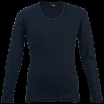 Wellington Thermal Top Black Size 3XL