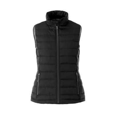 Elevate Ladies Norquay Insulated Bodywarmer Black Size 2XL