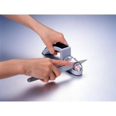 Minosharp Water Sharpener Grey/Black