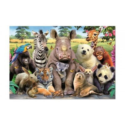 Educa It'S A Class Photo (1X1000Piece)