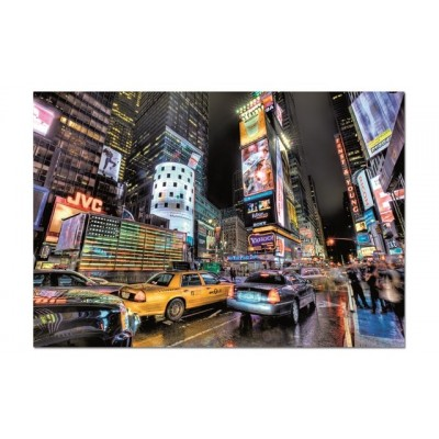 Educa Times Square, New York (1X1000Piece)