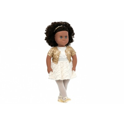 Our Generation Classic Doll Holiday Haven 18Inch Ethnic