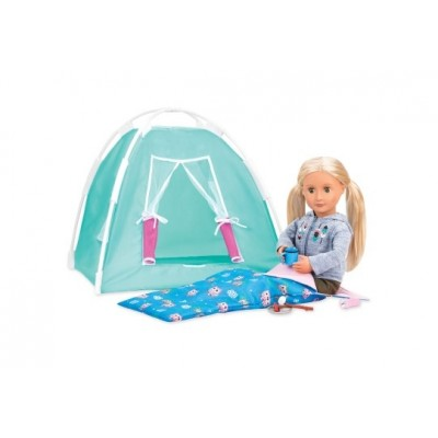 Our Generation Classic Camping Out Playset