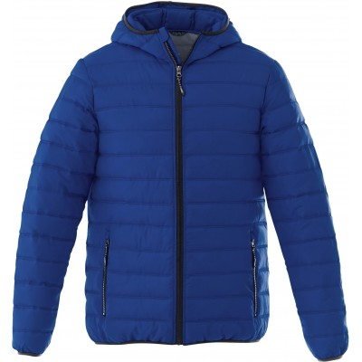 Mens Norquay Insulated Jacket Blue Size 3XL