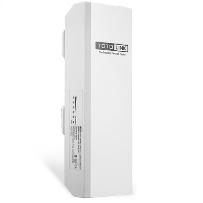 TOTOLINK CP900 867Mbps 1 x LAN 5G 15km+ Wireless Outdoor POE AP|Client