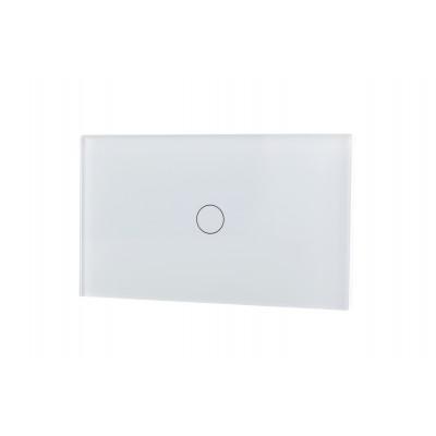 Lifesmart Smart Light Switch 1 lane - Socket 118/120 - White
