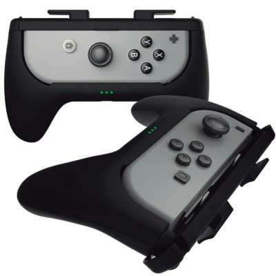 SparkFox SWITCH Play N Charge Grip