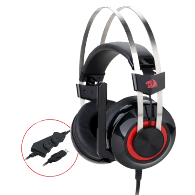 Redragon TALOS Gaming Headset