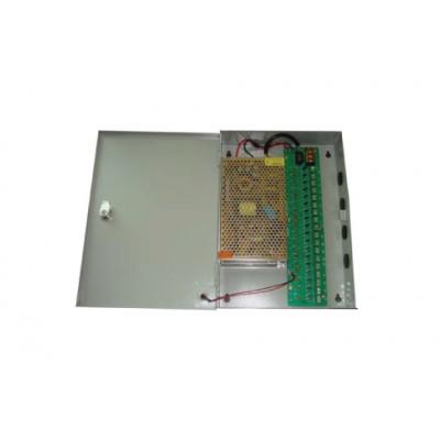 PD Power 18CH PSU 12V 15A PTC