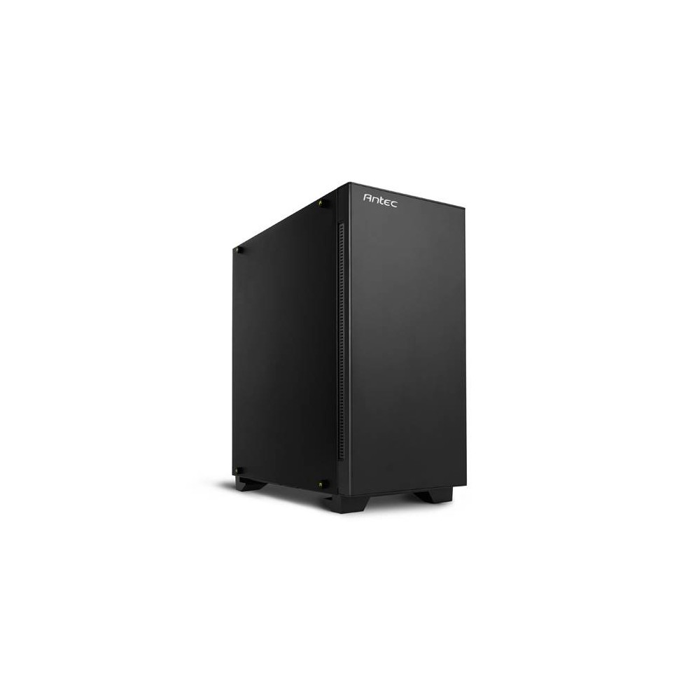 Antec P110 Silent Window (GPU 390mm) ATX|Mirco ATX|ITX Gaming Chassis Black